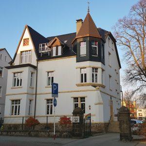Villa Regenbogen