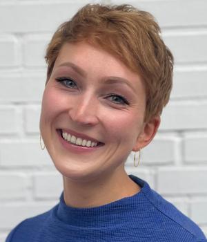 Rebecca Tenkamp